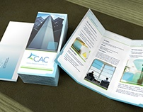 Consulting Brochures
