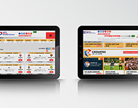 Diseño web / maquetación