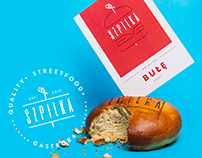 Szpilka - quality streetfood
