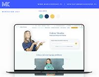 doktormonika.pl / webdesign