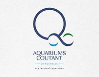 Aquariums Coutant La Rochelle