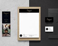 Branding und Webdesign für das Restaurant filetgran!