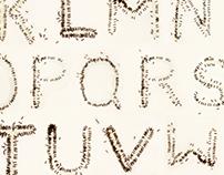 Ant Typeface