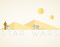 Simple Star Wars