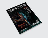 Centrestage Magazine