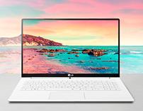 LG | Computación