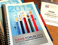 NAWB Conference 2015 Program Book