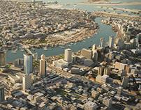 Dubai Future Projects