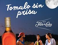TOMALO SIN PRISA FLOR DE CAÑA