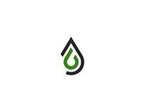 Tincture natural solutions, Brand Design.