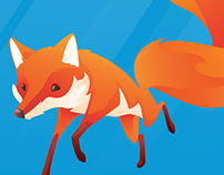 FirefoxOS Poster