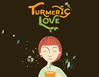 Turmeric Love