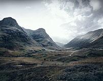 Scotland Part I