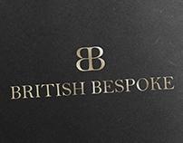 British Bespoke – Identity & Brand Rollout
