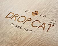 drop cat: board game design