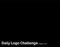 Logo Collection #1 - Daily Logo Challenge