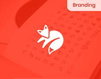 Kitsu Brand Identity Design