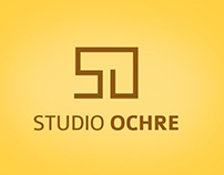 Re Branding Studio Ochre