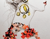 Dolce&Gabbana Spring 2014