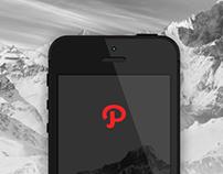 Path App Redesign