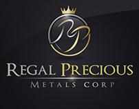 Création de logo pour la société RPMP ©