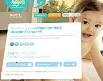 Pampers | Direct Marketing
