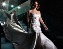 Gio Rodrigues - Wedding Dresses \ Isabel Figueira