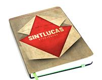 travelguide SintLucas