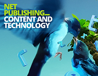 Net Publishing - content and technology