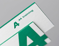 A4 training