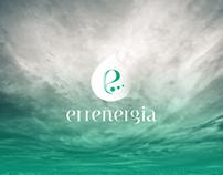 Errenergia - Website