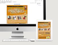 Artisan du Monde Lyon Ouest I Newsletter