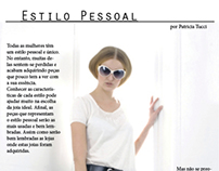 Design Editorial - Freelance