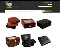 BongoMart e-commerce website