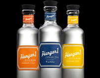 Hangar One Vodka