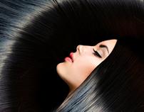 Packaging Hair Go Sraight by Kerashop