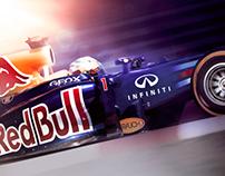 Formula 1 Showcase