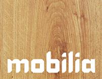 Mobilia website