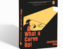 Penguin book cover competition