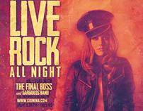 Rock Live Vol.2