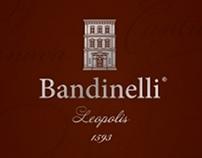 Palazzo Bandinelli. Calendar 2013.