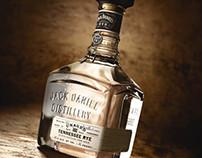 Jack Daniel's Unaged