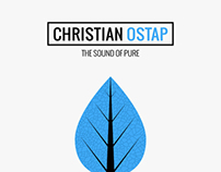 Christian Ostap Album Cover