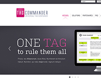 Tag Commander