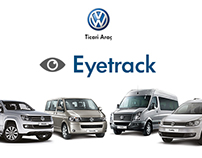 Volkswagen - Eyetrack