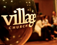 Branding - Village Church
