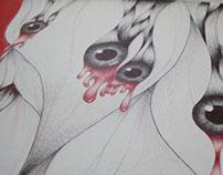 Ojos naciendo
