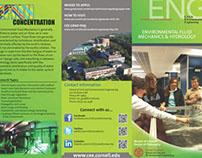 Cornell University EFMH M.S./Ph.D. Brochure