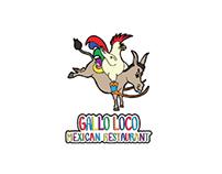 Gallo Loco Branding & Identity