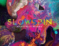 Slowspin – Album Cover Art